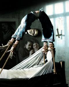 Creepy Comics #24 Cover