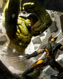 imortal hulk 16  variant cover