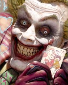 joker-cover year of the villain variant