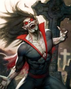 morbius-cover #1